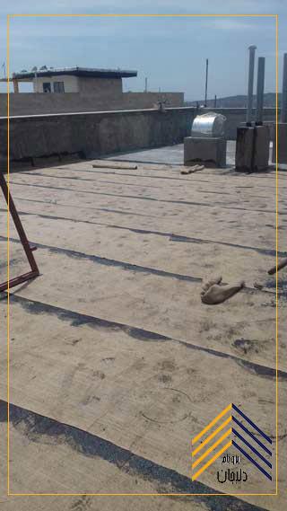 نصب ایزوگام | قیمت نصب ایزوگام | ایزوگام در تهران | ایزوبام دلیجان